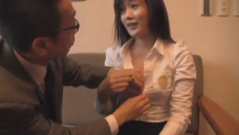 「ニホンダイスキデス...」韓国で超美人お姉さんをナンパ!→即ハメ