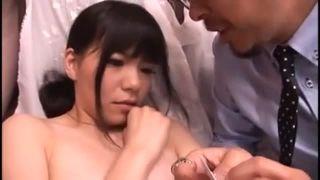 大人、というか男の汚さを知らない箱入り娘な女子大生がナンパ師にハメ撮りされる!