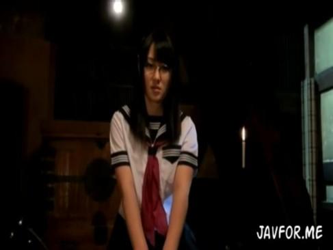 黒パンストのJCが楽しそうに乳首を擦りつけるエロ過ぎの学生系動画