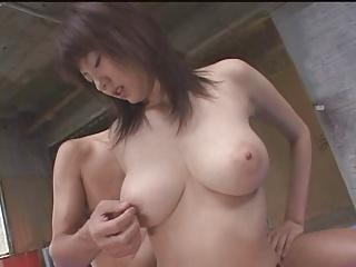 <ブッカケ動画>麻美ゆま