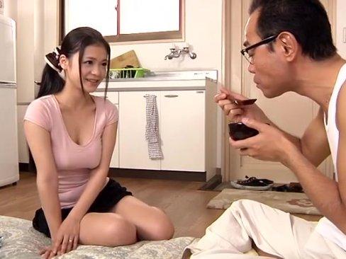 不倫人妻の鶴田かなが他人巨根で大絶叫の浮気ハメw