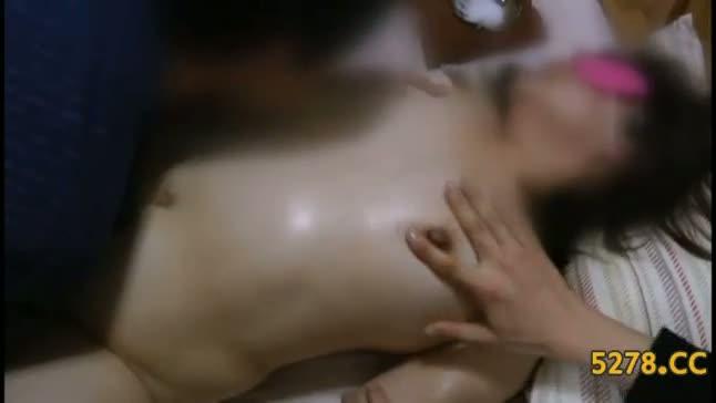 純粋そうな素人娘をマッサージの無料体験と騙して膣内射精レイプ