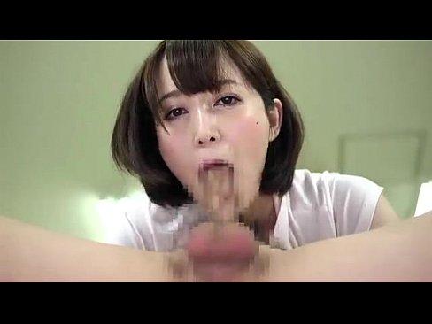 【看護婦 ナース】巨乳熟女ナースが言葉責めしながら大量ザーメンを絞り出す