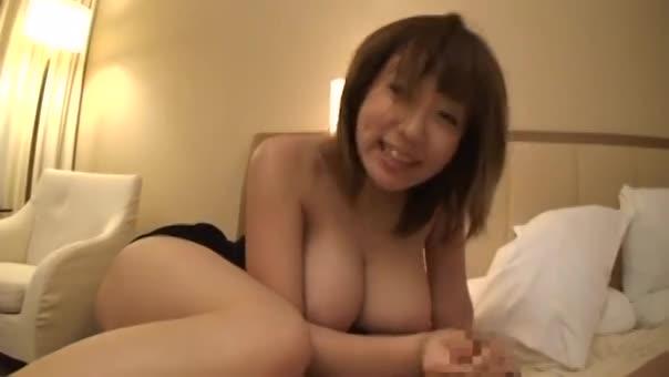 <素人動画>爆乳の黒ギャ...