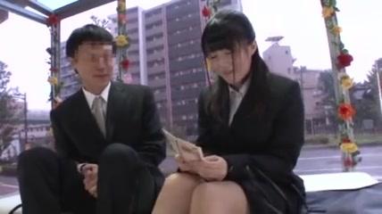 素人OLがお小遣い稼ぎに上司とセックス