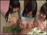 低身長なロリ女子が色白スレンダー美少女が可愛いちっぱい丸出し撮影の校生系動画