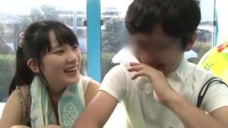 可愛いJK女子校生がキツキツまんこに指をねじ込まれてアヘ顔の美少女動画
