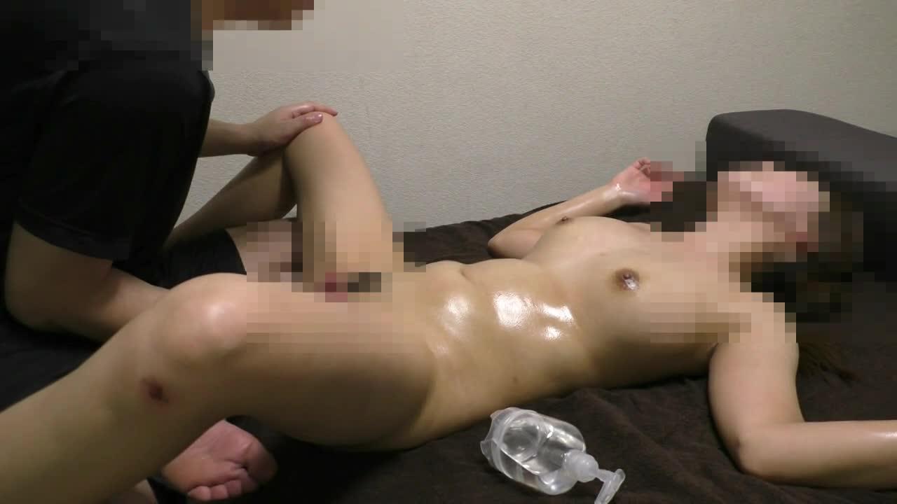 膣内が気持ちよくない27歳素人美人をポルチオセックスで連続中イキさせたったw