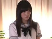 パイパンの妹がM字開脚で恥ずかしいパイパンを晒すの校生系動画