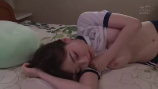 エロ目線でしか見れないJSがキモイおっさんに好き放題セクハラされるの美少女動画
