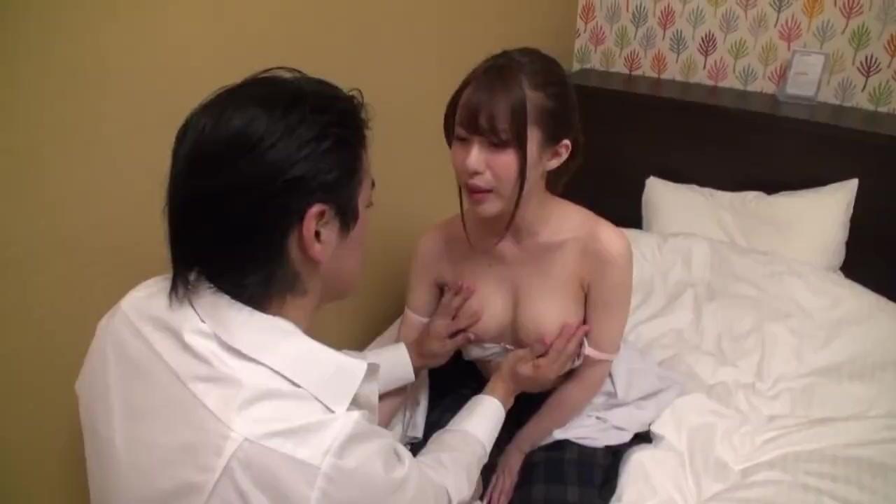 女性に免疫のない素人男性の悩みを中出し解決!!