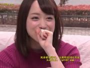 「ダメ…でちゃうぅぅ!!!」すんごい潮吹きする素人女子大生
