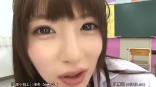 無防備な女の子がまんこを擦りつける変態シックスナインの学生系動画
