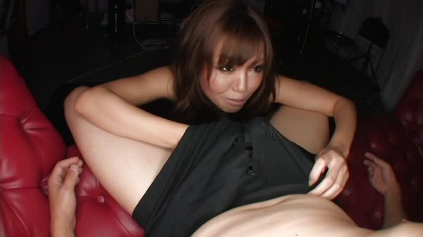 【ギャルエロ動画】美人な巨乳の痴女ギャルに舐められ続けた結果ww