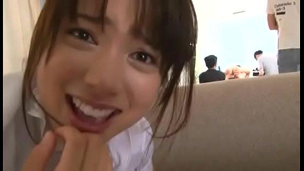 Haruka ito vụng trộm trong phòng làm việc 26 min