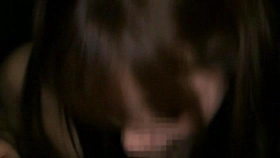 痴女すぎるセフレのフェラを個人撮影