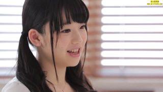 [ロリ美少女 素人 ロリ少女 SEX]これは貴重!ロリ美少女の姫川ゆうなちゃんの20歳素人時代のAV出演SEX