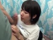 JC体系の美少女が満員電車でキモ男に生ハメされていきまくるの美少女動画