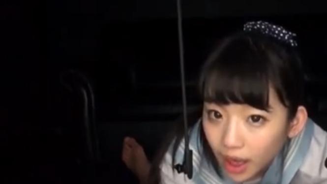 思春期の女子高生がパパに乳首を吸われて生ハメまで許しちゃうの学生系動画