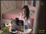 花も恥じらうお年頃の女子高生が立ちバックで膣の奥を攻められてガチの校生系動画