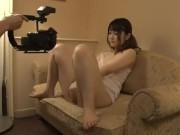 [ロリ美少女 ロリ少女 ホテル 中出し ハメ]超スケスケランジェリーのロリ美少女とホテルで中出しハメ撮り!