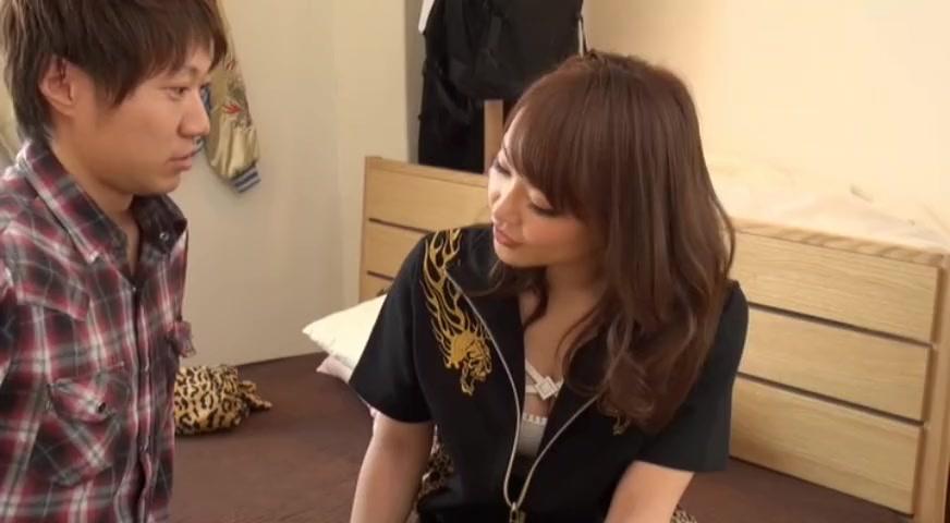 【※下克上※】「ちょっ…挿入たらあかんってぇ!」関西ヤンキー娘に童貞が逆襲www
