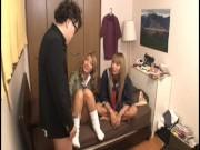 優しく筆おろし女子校生が乳首丸見え状態ビキニでヤリマン状態の学生系動画