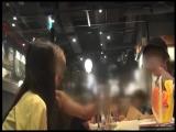 金曜日の夜は恵比寿横丁でナンパ→終電を乗り過ごしたほろ酔いOLと朝までハメ撮り