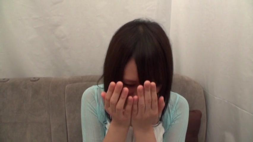 【素人エロ動画】ナンパしてきた巨乳の美女と激しくカーセックスw