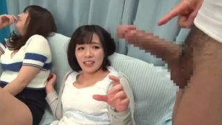 【ハーレムエロ動画】二人組の美女にお酒を飲ませて酔った勢いでハーレムセックスw