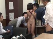インスタグラムで見つけたJC?JKがキッチンで変態男にまんこをしゃぶられて泣きの校生系動画