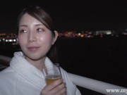 神戸の田舎娘が不倫相手をチャイナドレスで接待