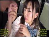 ふんどし姿の女子小学生がパンティの上から敏感まんこを弄るオナニーのロリ系動画