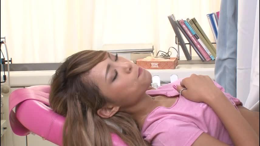 産婦人科 黒ギャル 05
