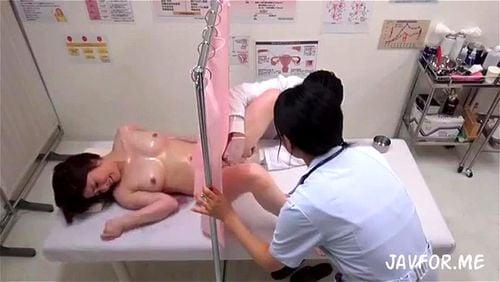 「先生ぇ!中に出してぇええ!」悪徳医師に媚薬ブチ込まれた奥様が産婦人科で中出し懇願