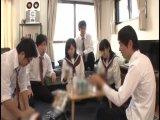 銭湯に連れてこられた小学生が担任の先生からエッチないたずらをされてしまったのロリ系動画