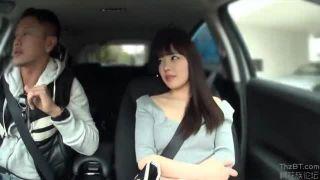 車で連れていって素人さんとイチャラブハメ撮り