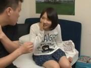 ふんどし姿の女子小学生がお風呂でギンギンチンポを必死で舐め尽くすの学生系動画