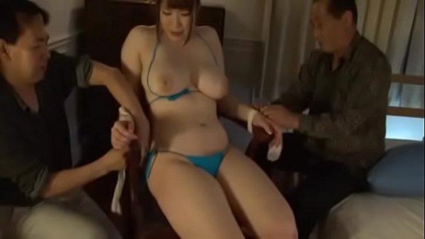 Sex - Fuck your big breast wife in the motel :Chitose Saegusa │NITR-088│ 22 min