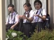 修学旅行の女子中学生が担任の先生からエッチないたずらをされてしまったの校生系動画