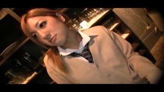 露出する女子高生が自室で一人エッチに夢中な姿を盗撮のロリ系動画